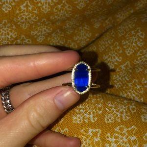 Size 6 Kendra Scott Ring